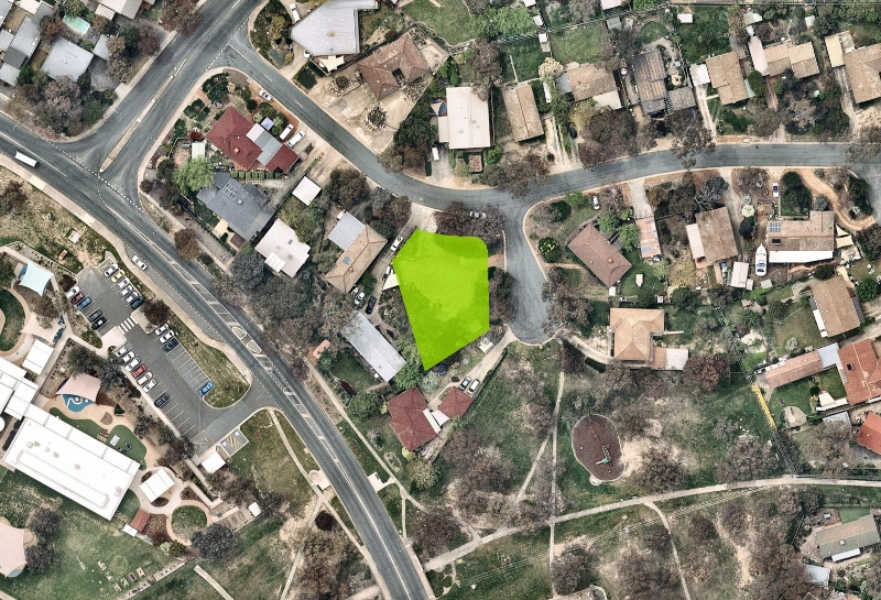 Civium Listing Canberra Jamieson Crescent
