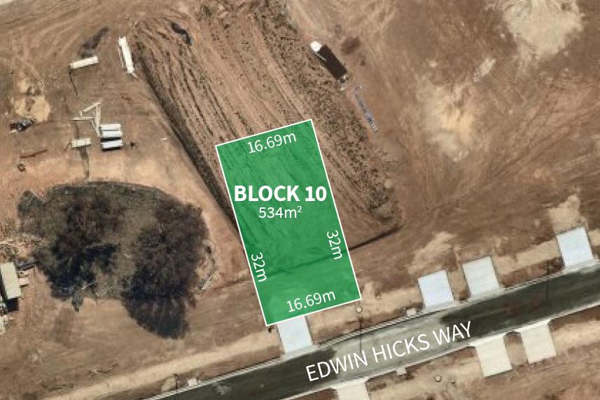 Civium Listing Canberra Edwin Hicks Way