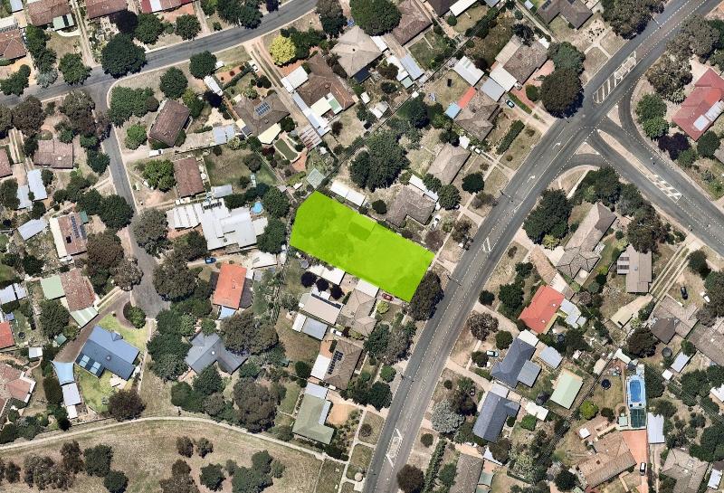 Civium Listing Canberra Dixon Drive
