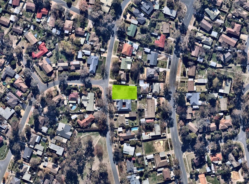 Civium Listing Canberra Malara Street
