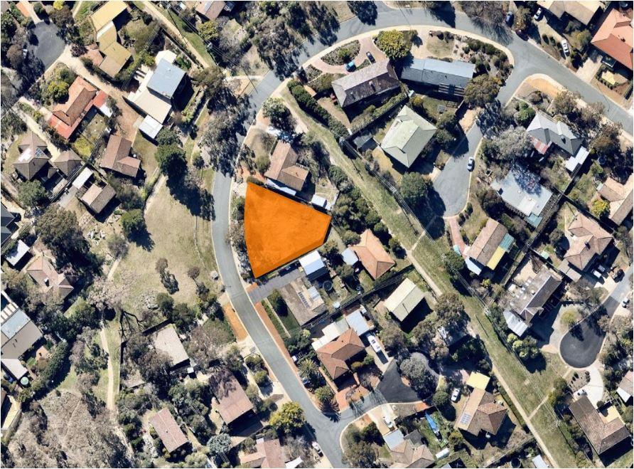 Civium Listing Canberra Bissenberger Crescent