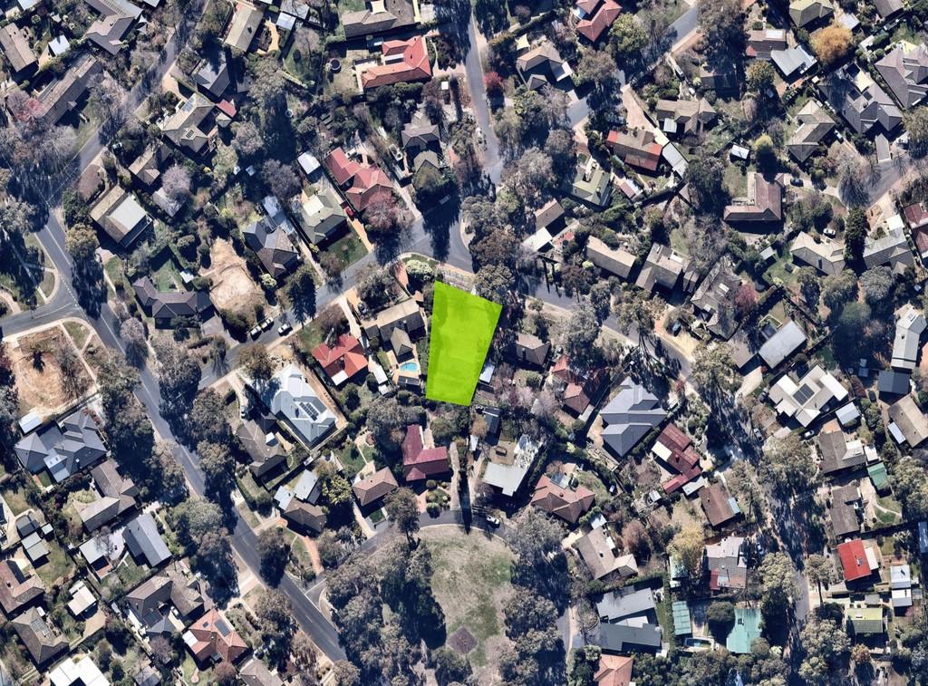 Civium Listing Canberra Cumberlege Crescent