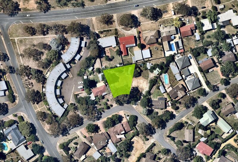 Civium Listing Canberra Gluyas Street