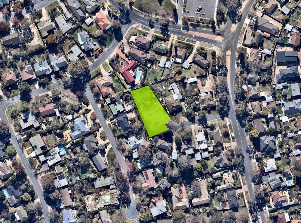 Civium Listing Canberra Gepp Place
