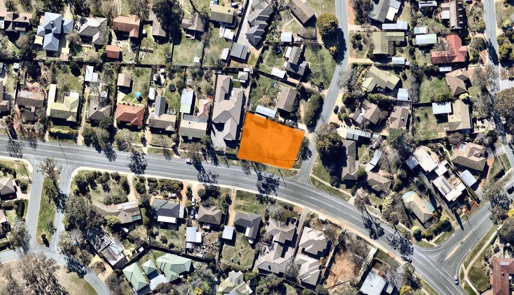 Civium Listing Canberra Gilmore Crescent