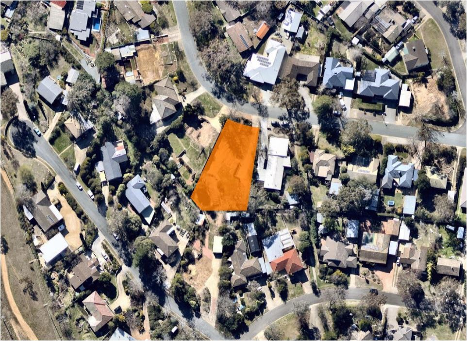 Civium Listing Canberra Derwent Street