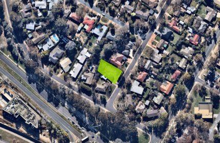 Civium Listing Canberra Conyers Street
