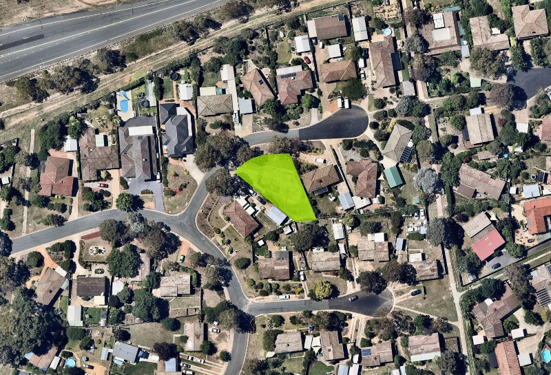 Civium Listing Canberra Grote Place
