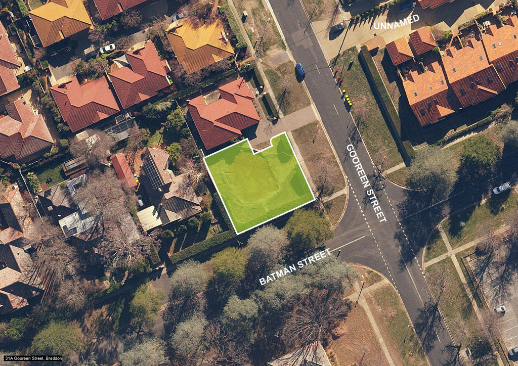 Civium Listing Canberra Batman Street