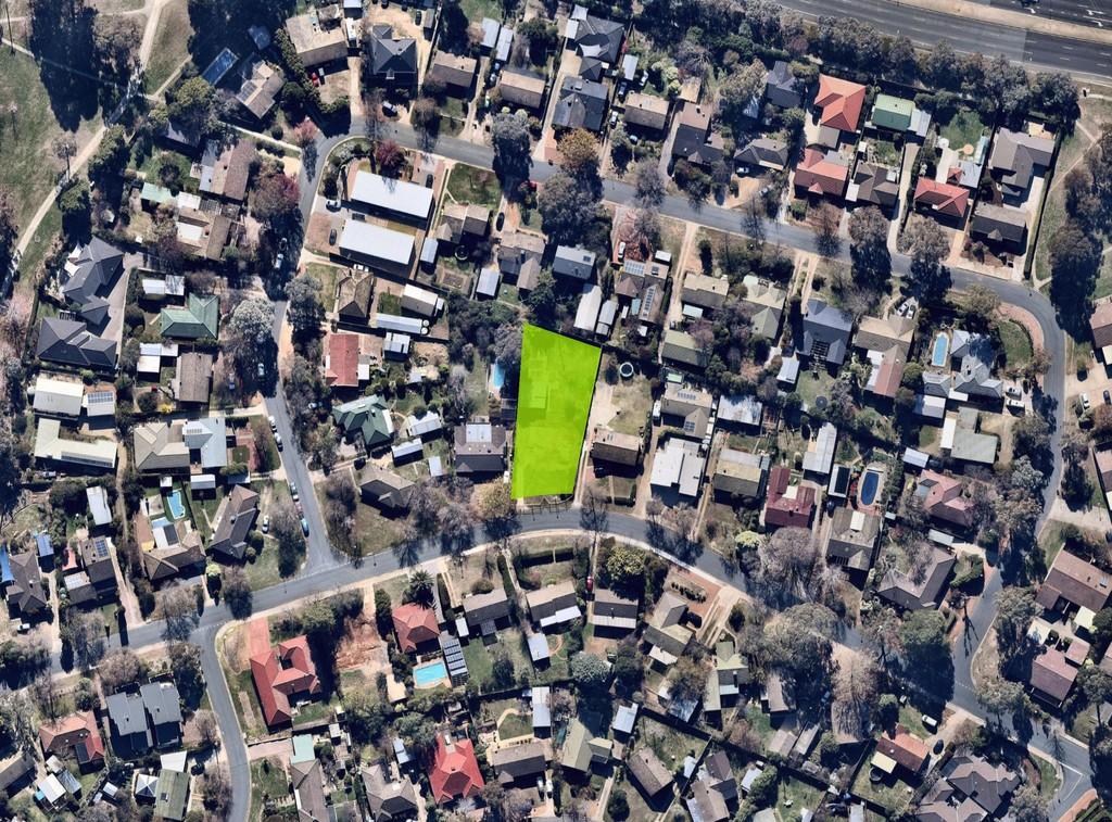 Civium Listing Canberra Maclaurin Crescent