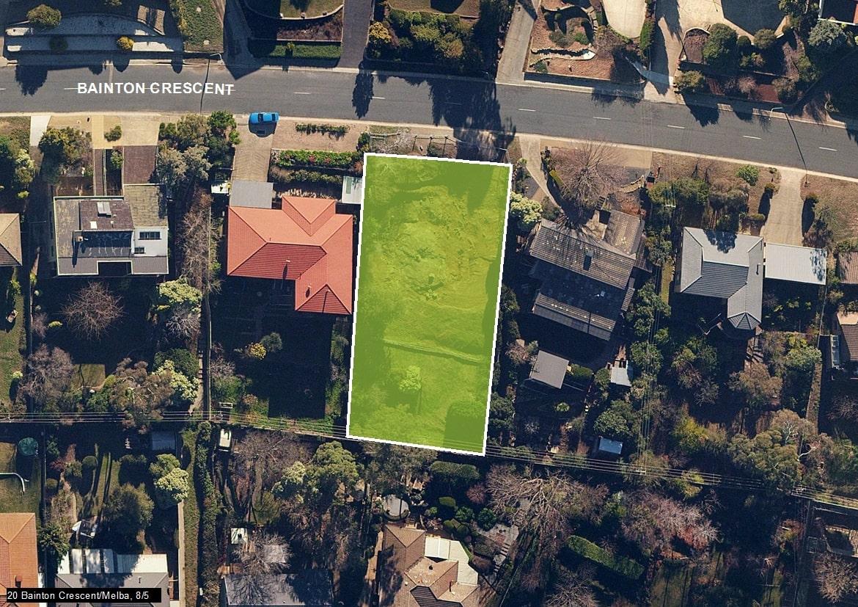 Civium Listing Canberra Bainton Crescent