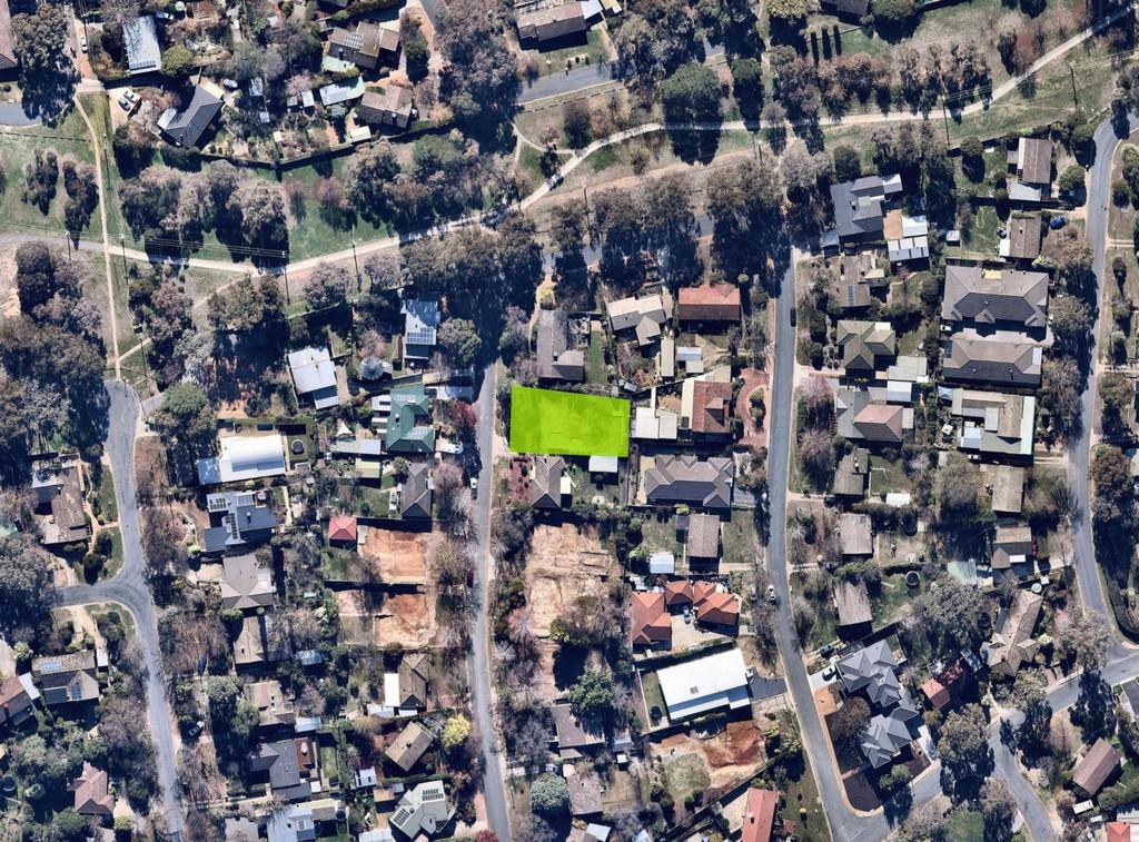 Civium Listing Canberra Julius Street