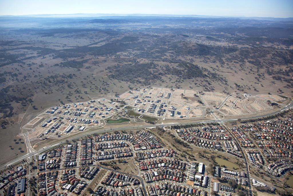 Civium Listing Canberra Melomys Circuit