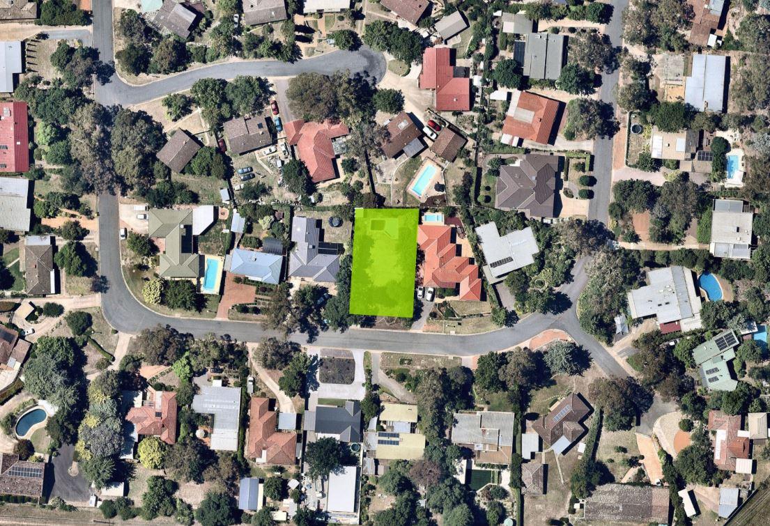 Civium Listing Canberra Pridham Street