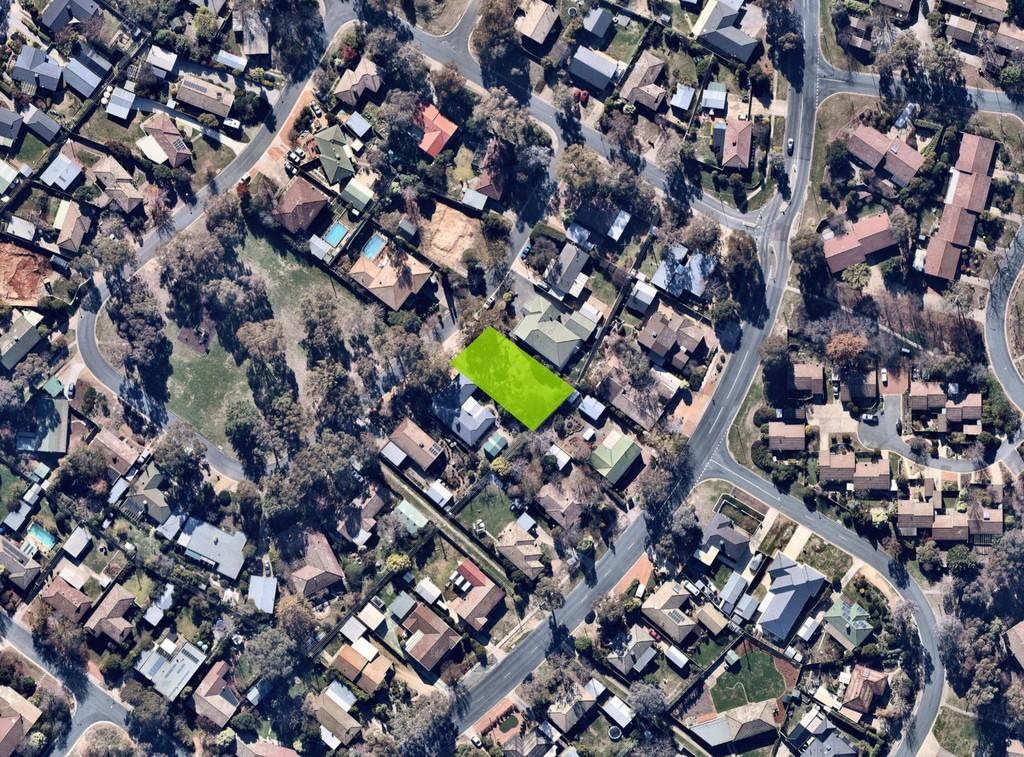 Civium Listing Canberra Dale Circuit