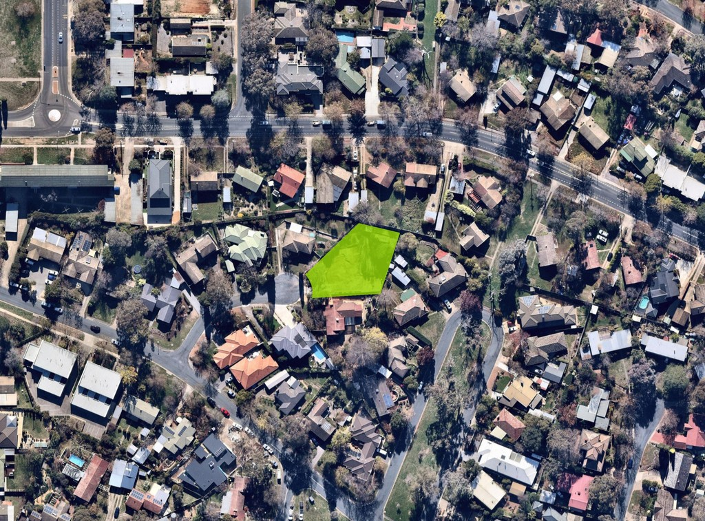 Civium Listing Canberra Higgs Place