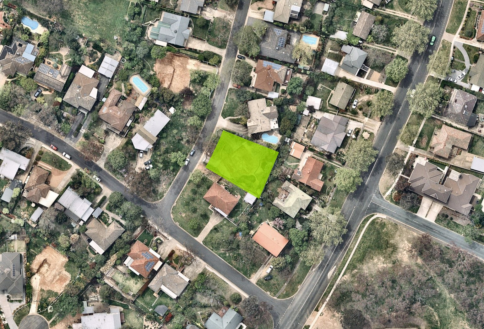 Civium Listing Canberra Maurice Place