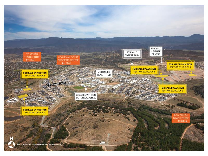 Civium Listing Canberra Section 2