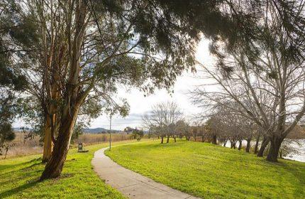 Civium Listing Canberra Bicentennial Drive
