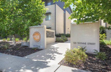 Civium Listing Canberra Thynne Street