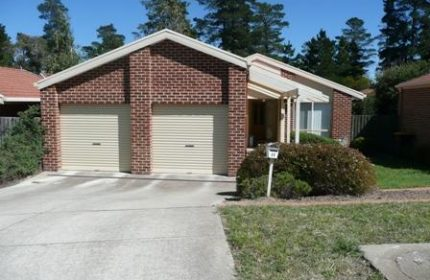 Civium Listing Canberra Dettmann Close