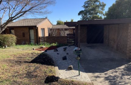 Civium Listing Canberra Evergood Close