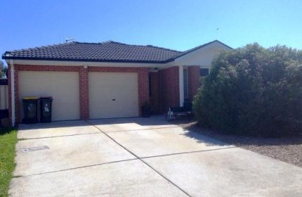Civium Listing Canberra PEDRAIL PLACE