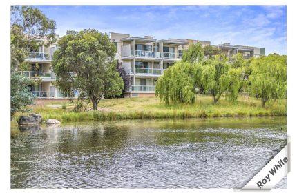 Civium Listing Canberra Eardley Street