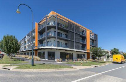 Civium Listing Canberra Gungahlin Place