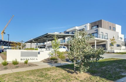 Civium Listing Canberra Pipeclay Street
