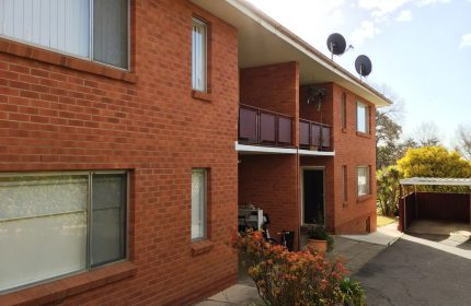 Civium Listing Canberra Discovery Street