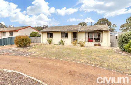 Civium Listing Canberra Harrington Cct