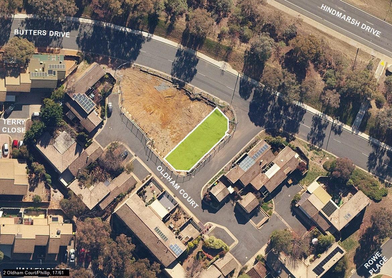Civium Listing Canberra Oldham Court