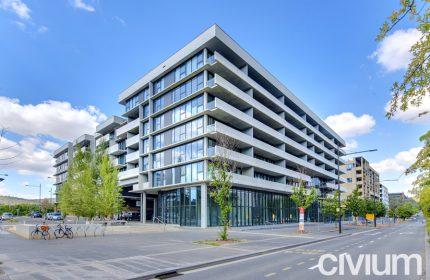 "Civium Listing Canberra ""Koben Apartments"", Provan Street"