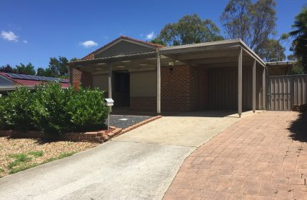 Civium Listing Canberra Downward Place
