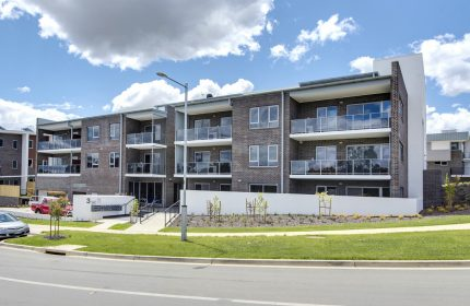 Civium Listing Canberra Nevertire Street