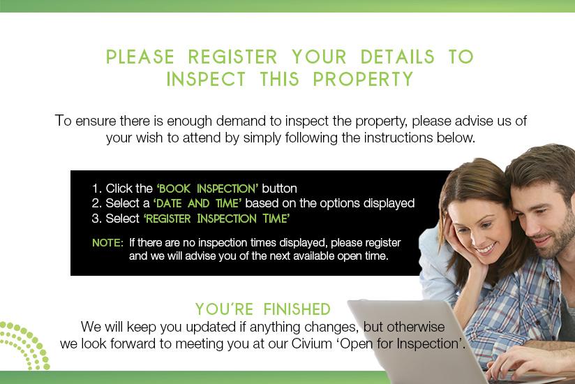 Civium Listing Canberra Streeton Drive