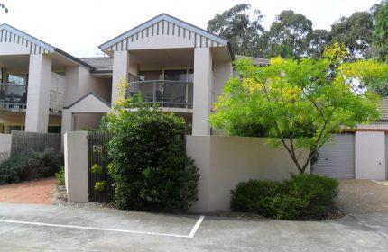 Civium Listing Canberra Aspinall Street