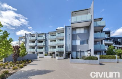 Civium Listing Canberra Hampton Circuit