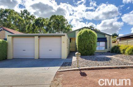 Civium Listing Canberra Tumbleton Place