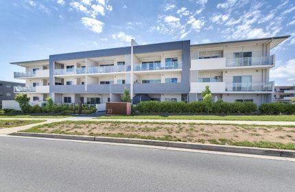 Civium Listing Canberra Philip Hodgins Street