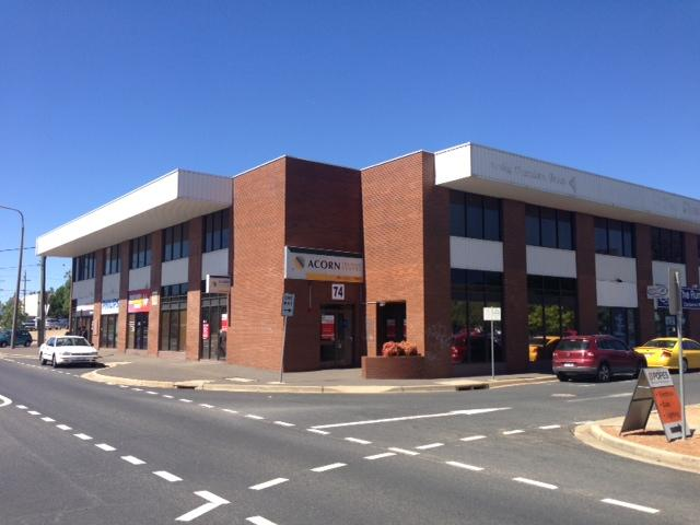 Civium Listing Canberra Townshend Street