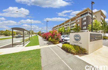 Civium Listing Canberra Braybrooke street