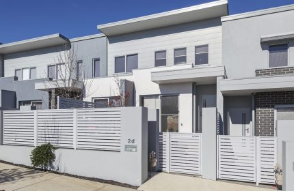 Civium Listing Canberra Avenal Street
