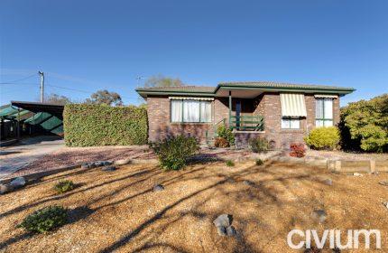 Civium Listing Canberra Prichard Cct