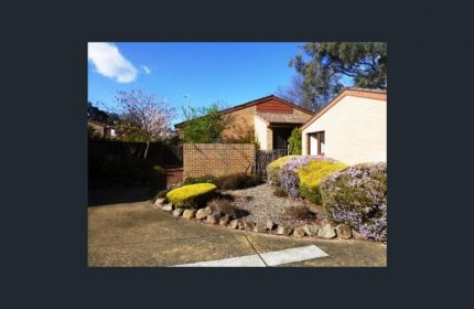 Civium Listing Canberra Collings Street