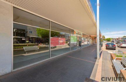 Civium Listing Canberra Monaro Street