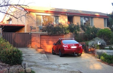 Civium Listing Canberra Moss Street