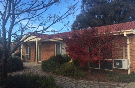 Civium Listing Canberra Tregellas Crescent