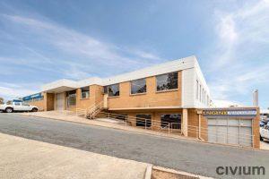 Civium Listing Canberra Nettlefold Street